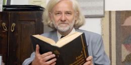 dr. Hardy F. Gábor