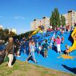Kispesti Központi Játszótér (Forrás: kispest.hu)