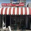 New York Food Étkezde (Fotó: Pongrácz József)