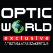 Optic World Exclusive Optika - Auchan Soroksár
