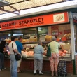 Pados Pipi Baromfi Szaküzlet - Kispesti Piac (18. üzlet)