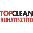 Top Clean Ruhatisztító Felvevőhely -  KöKi Terminál