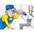 Réder János víz-, gáz-, fűtésszerelő
