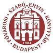 Fővárosi Szabó Ervin Könyvtár - Lőrinci Nagykönyvtár
