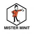 Mister Minit - Shopmark