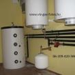 Water-Power Kft. - víz-gáz-fűtésszerelés, Hajdu bojler javítás