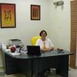 Dr. Hangonyi Csilla tüdőgyógyász, allergológus