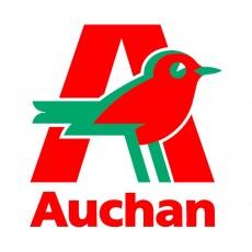 Auchan - Bevásárló utca