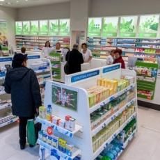 Benu Gyógyszertár - Auchan Soroksár
