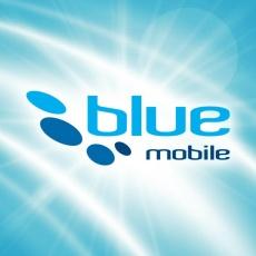 Blue Mobile, mobiltelefon, mobilinternet, Lidl