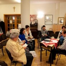 Budapest-Soroksár-Újtelepi Missziói Egyházközség (Fotó: parokia.hu)