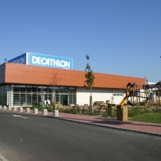 Decathlon - Soroksár