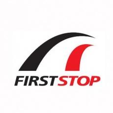 First Stop Gumiszerviz - Helsinki út