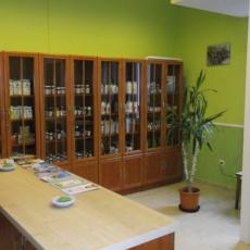 Gyógynövénybolt-Biopatika