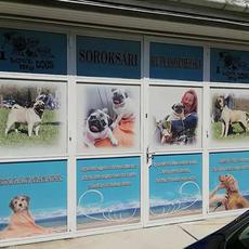 I Love My Dogs Kutyakozmetika