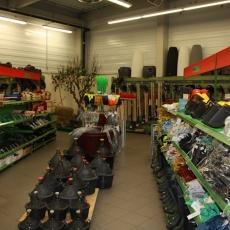 Magma Mezőgazdasági és Kertészeti Áruház