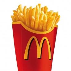 McDonald's - M5 Soroksár