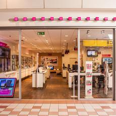 Telekom Ügyfélszolgálat - Auchan Soroksár