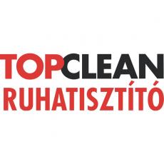 Top Clean Ruhatisztító Felvevőhely - Auchan Soroksár