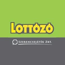 Lottózó - Grassalkovich út