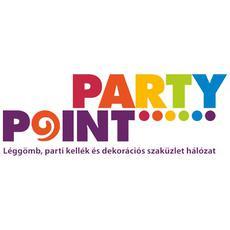 Party Point - Auchan Soroksár