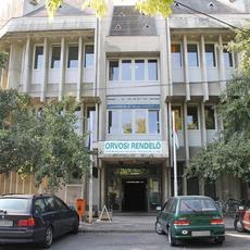 Pacsirta utcai gyermekorvosi rendelő - dr. Udvar Iréne (helyettesített praxis)