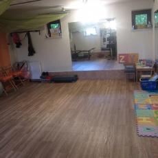 Egyéni és kiscsoportos edzések ,gyermekeknek játszósarok