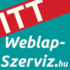 www.weblap-szerviz.hu