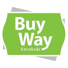 Buy-Way Bevásárlópark - Soroksár