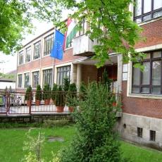Budapest XXIII. kerületi Mikszáth Kálmán Általános Iskola