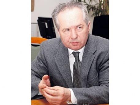 Tóth János az új tankerületi igazgató (fotó: Csepeli Hírmondó)