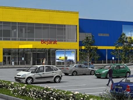 Munkatársakat keres a soroksári IKEA