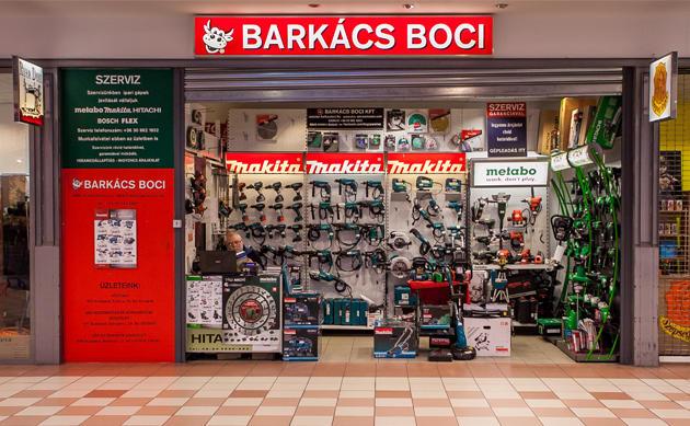 Barkács Boci - Auchan Soroksár 6da030875c