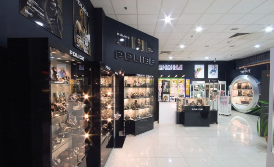 BL Óraszalon - Auchan Soroksár 9b98d91425