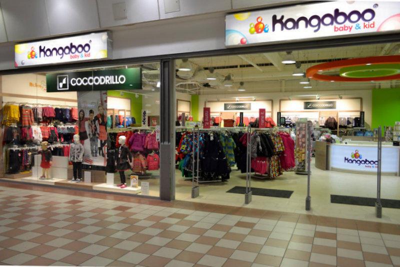 Kangaboo Gyermekáruház - Auchan Soroksár 6b49bc3c01