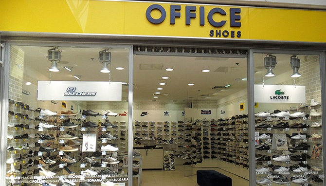 Office Shoes - Auchan Soroksár 8fcf4f735f