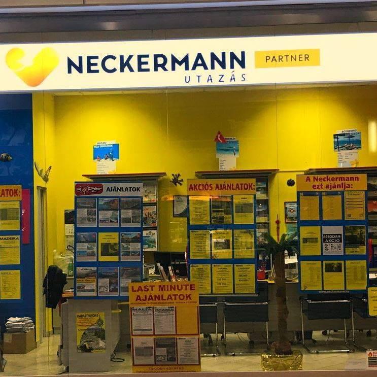 Pacific Travel - Auchan Soroksár a2018ef4fe