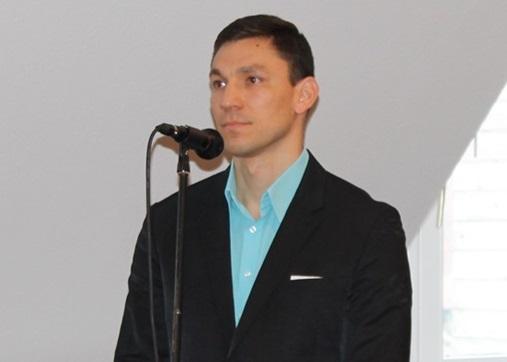 Balzsay Károly (fotó: ittlakunk.hu)
