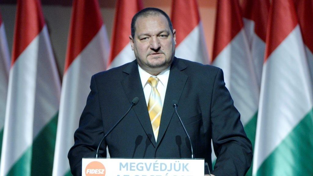 Németh Szilárd (fotó: MTI)