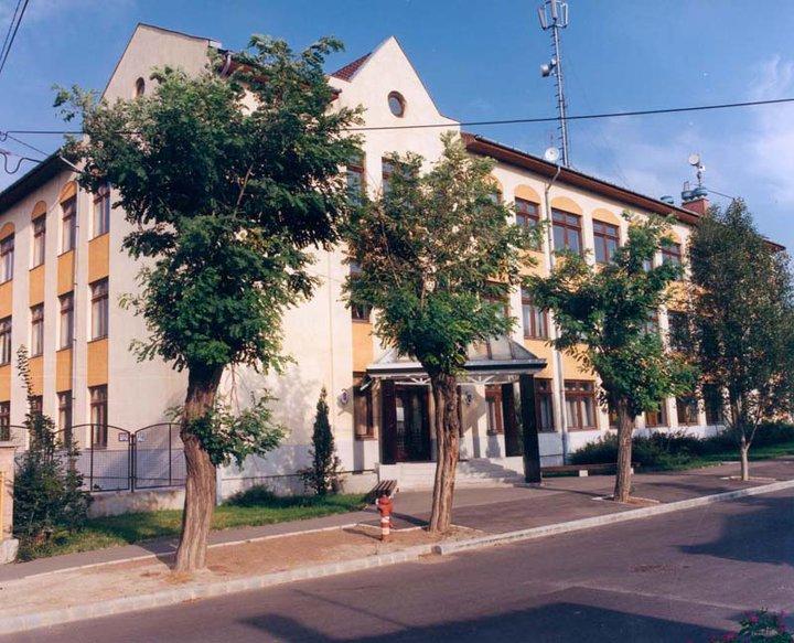 Páneurópa iskola