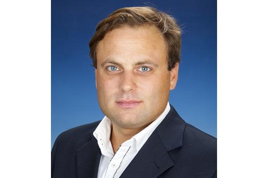 Geiger Tamás, a Fidesz-KDNP képviselőjelöltje