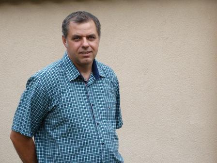 Herling Erik, független jelölt