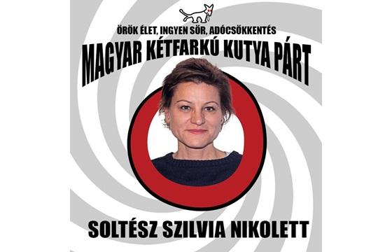 Soltész Szilvia Nikolett